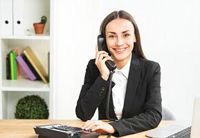 calls-no-secretary