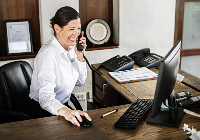 take-commercial-calls-without-secretary