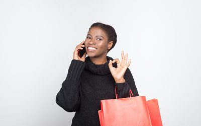 How to improve customer service with a local number