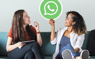 WhatsApp Business API advantages