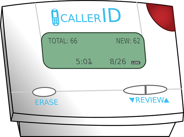caller-id-identification