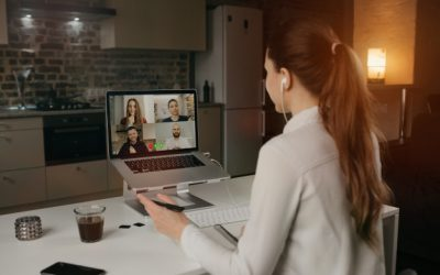 What is and how to do a video conference?