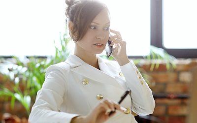Pourquoi l'attention téléphonique est-elle un élément essentiel dans une entreprise ?