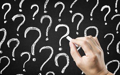 Nous répondons aux questions les plus fréquentes