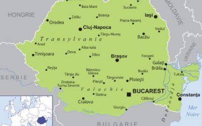 Numéro virtuel de Roumanie