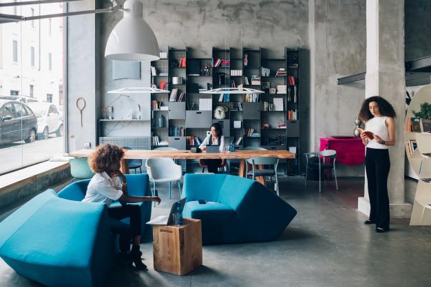 coworking-avantages