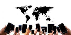 Numéro virtuel internacional