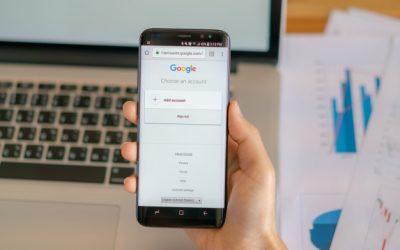 WebRTC Google; la technologie du future pour votre PME ?