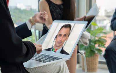 Skype a-t-il du souci à se faire face à la technologie WebRTC?