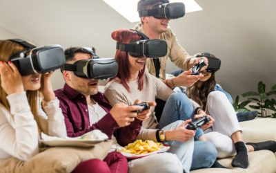 Les avancées de la WebRTC et leur influence sur les jeux vidéos