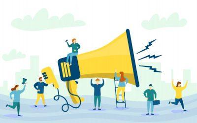 WebRTC ou l'allié du marketing téléphonique