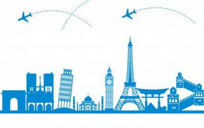Numéro virtuel pour les agences de séjours linguistiques à l'étranger