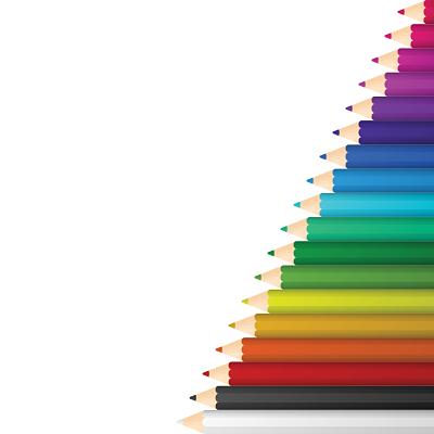 quelles couleurs