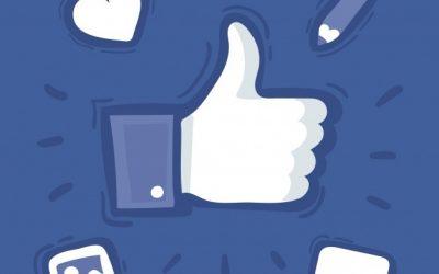 Rejoignez nous sur Facebook.