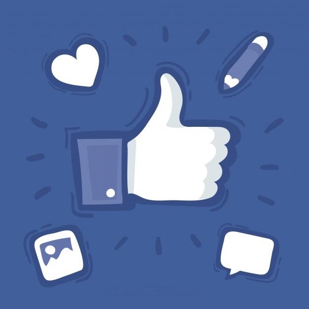 rejoignez facebook