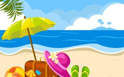 Préparez votre société à vos vacances