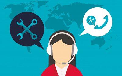 Vous cherchez un standard téléphonique professionnel?