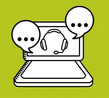 call center online