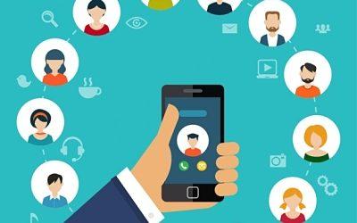 L'étiquette téléphonique dans l'ère digitale