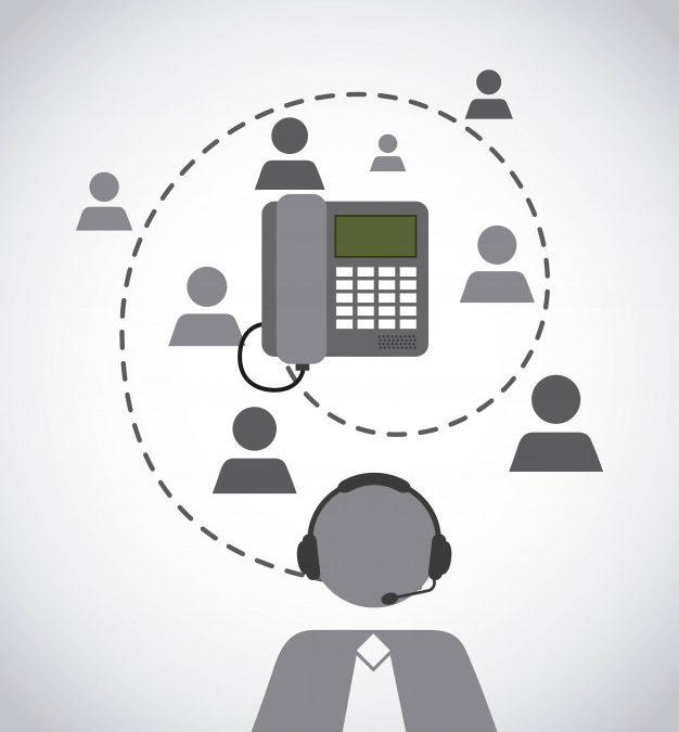 telemarketing online