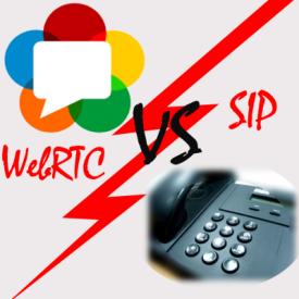 webrtc-vs-sip