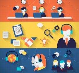 Services de call center, lequel est fait pour vous ?