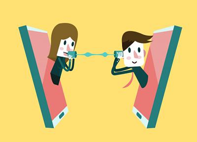 evolution de la reception des appels call center