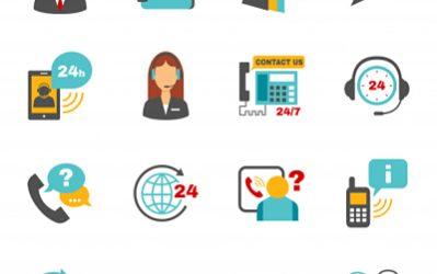 Avoir une image d'entreprise professionnelle grâce aux télécommunications