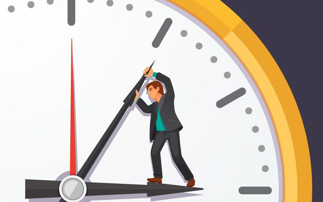 Optimiser le temps