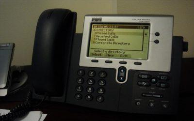 Rôle du standard téléphonique IP dans le secteur de la téléphonie