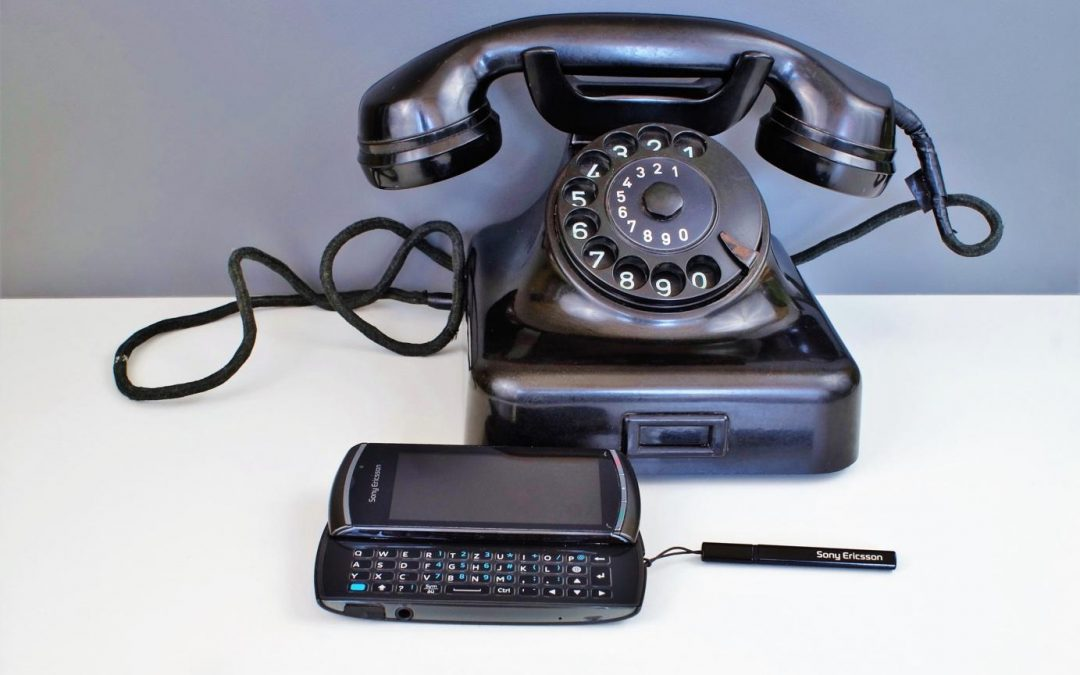 ACD-call-center