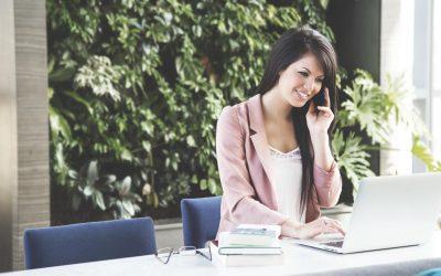 Optez pour un standard téléphonique, pour épargner en temps et en efforts !