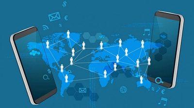 Les appels gratuits par internet via web sont possibles grâce à la WebRTC