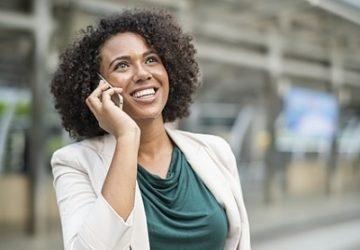 Le service de téléphonie d'affaires de Fonvirtual apportera qualité et efficacité à la communication entre vos clients et votre entreprise.