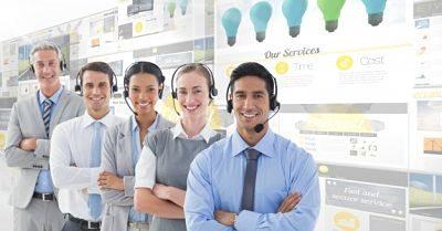 Standard Virtuel VoIP pour une meilleure connexion avec vos clients