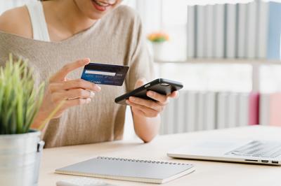 Recevoir paiements par telephone
