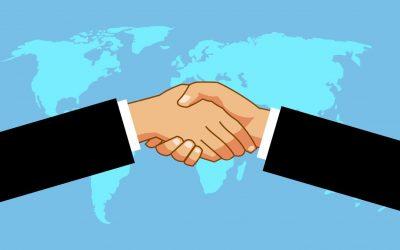 Utilisez les bonnes pratiques de communication à l'international avec les appels internationaux depuis la France