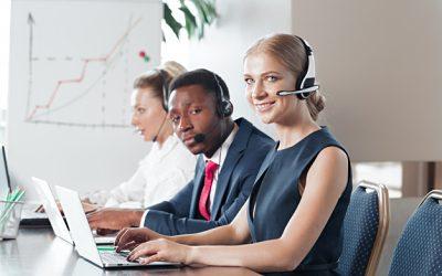 Voyagez en sérénité grâce à votre standard téléphonique pour agences de voyage