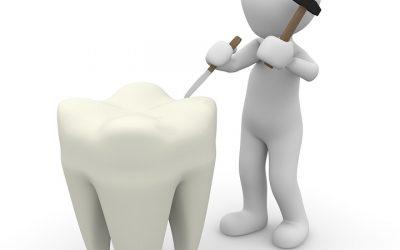 Calmer son mal de dents grâce au standard virtuel pour dentiste