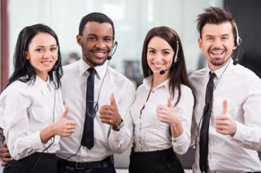 Techniques pour être le meilleur opérateur de call center