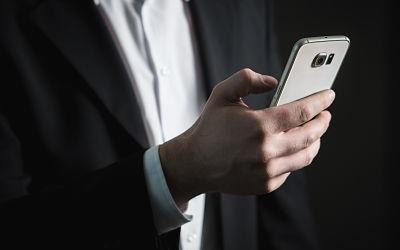 Accédez au standard téléphonique de votre entreprise sur votre téléphone portable grâce à une application