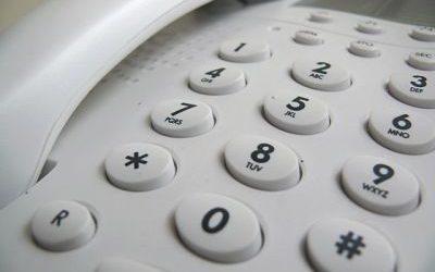 Les préfixes téléphoniques internationaux