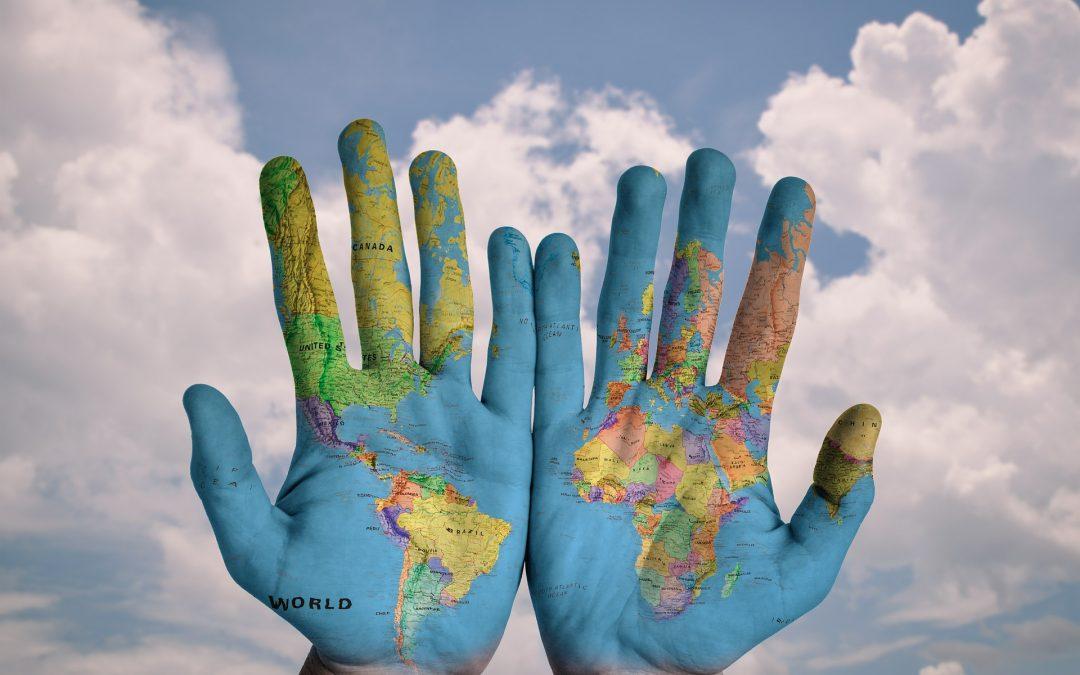hands-monde