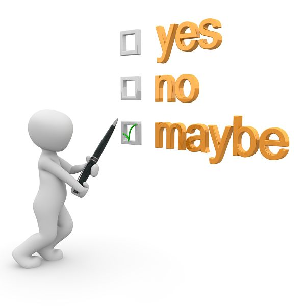 yes-no-maybe