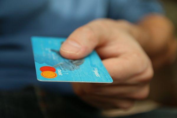 Encaissement carte bancaire argent