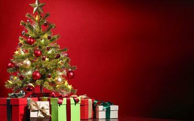 Joyeux Noël de la part de Fonvirtual !