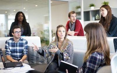 Grâce au standard téléphonique PABX, facilitez la communication au sein de votre entreprise