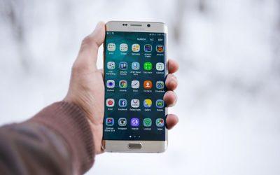 Comment recevoir ses appels professionnels sur son mobile personnel grâce à une application en ligne ?
