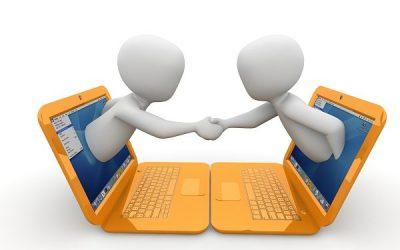 Comment mener des réunions en ligne avec des collègues à l'étranger ?