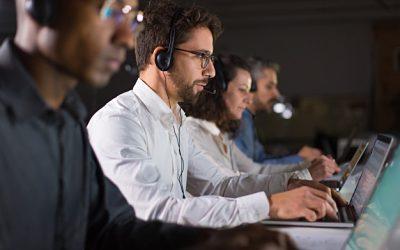 Comment l'intégration de votre CRM à votre standard virtuel profite à votre entreprise.